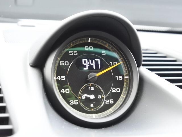GT4 2016年モデル新車保証継承禁煙(13枚目)