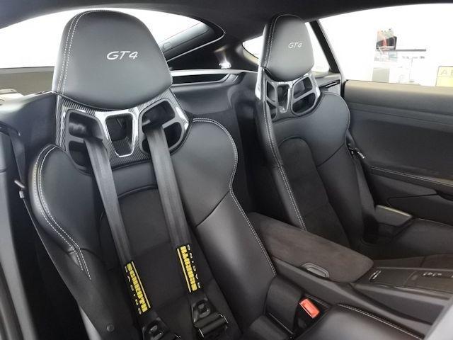GT4 2016年モデル新車保証継承禁煙(18枚目)