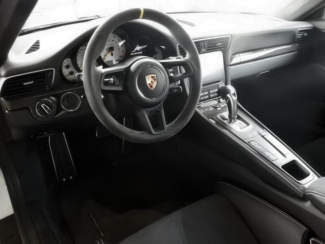 911GT3 RS PDK 1オーナー/クラブスポーツ(4枚目)