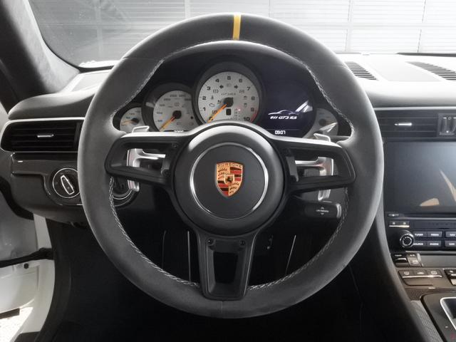 911GT3 RS PDK 1オーナー/クラブスポーツ(10枚目)