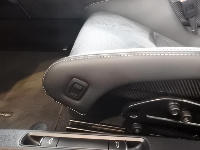 911GT3 RS PDK 1オーナー/クラブスポーツ(11枚目)