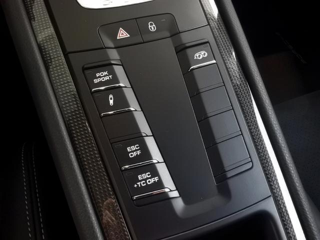 911GT3 RS PDK 1オーナー/クラブスポーツ(15枚目)