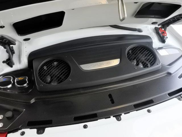 911GT3 RS PDK 1オーナー/クラブスポーツ(20枚目)