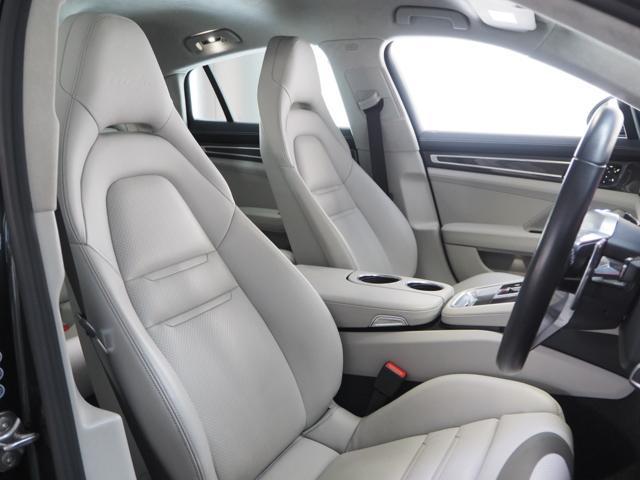 ターボ PDK 4WD 認定中古車保証/禁煙車/ACC(11枚目)