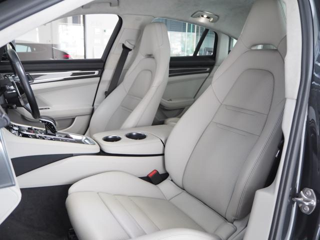 ターボ PDK 4WD 認定中古車保証/禁煙車/ACC(12枚目)