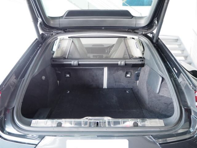 ターボ PDK 4WD 認定中古車保証/禁煙車/ACC(20枚目)