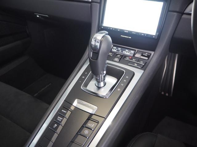 7速PDK 搭載   スポーツカーならではのドライビングをお楽しみ頂けます!!