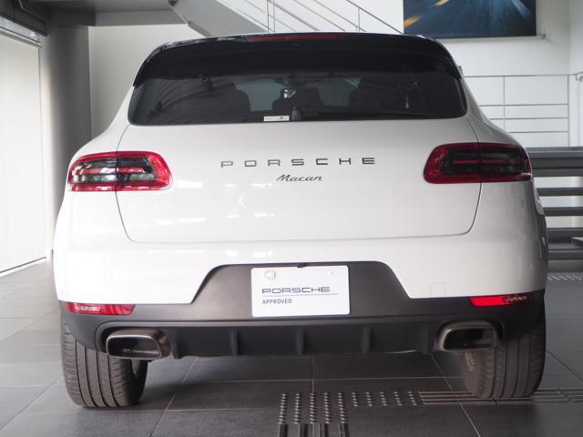 「ポルシェ」「マカン」「SUV・クロカン」「大阪府」の中古車8