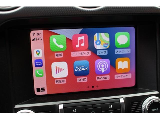 エコブーストプレミアム 2019yモデル 実走 走行証明書付(カーファックス・オートチェック) プレミアムプラスPKG ホイール&ストライプPKG AppleCarPlay&AndroidAuto(17枚目)