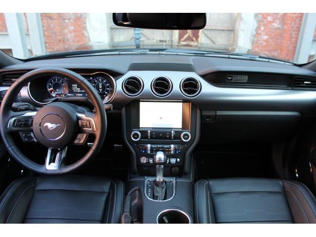 エコブースト プレミアム 2020yモデル 新車並行 ブラックレザー 2.3Lエコブーストエンジン AppleCarPlay&AndroidAuto デジタルメーター シートヒーター&ベンチレーション(12枚目)