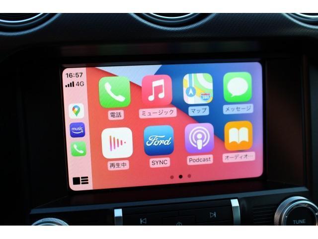 エコブースト プレミアム 2020yモデル 新車並行 ブラックレザー 2.3Lエコブーストエンジン AppleCarPlay&AndroidAuto デジタルメーター シートヒーター&ベンチレーション(17枚目)