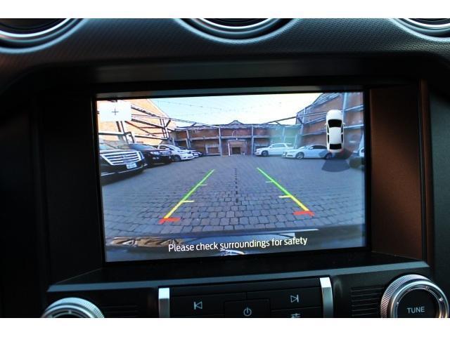 エコブースト プレミアム 2020yモデル 新車並行 ブラックレザー 2.3Lエコブーストエンジン AppleCarPlay&AndroidAuto デジタルメーター シートヒーター&ベンチレーション(18枚目)