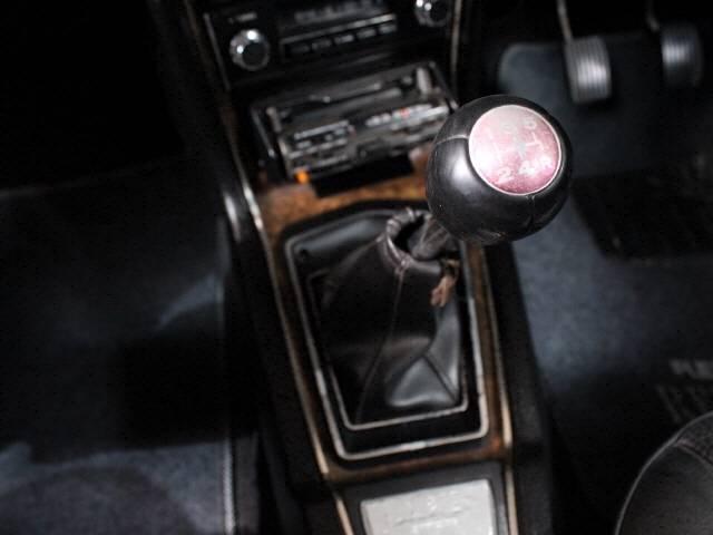 三菱 ギャランGTO GSR 5MTアストロンENG新品AW