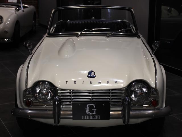 「その他」「TR-4」「オープンカー」「大阪府」の中古車4