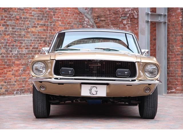 「フォード」「フォード マスタング」「クーペ」「大阪府」の中古車2
