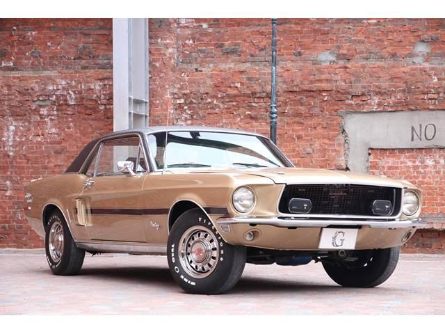 「フォード」「フォード マスタング」「クーペ」「大阪府」の中古車3