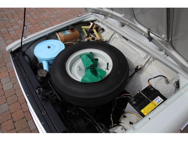 三菱 ミニカ LA23 2G10 純正ラジオ ヒーター