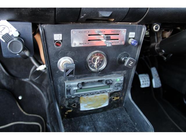 いすゞ ベレット 1600GTR