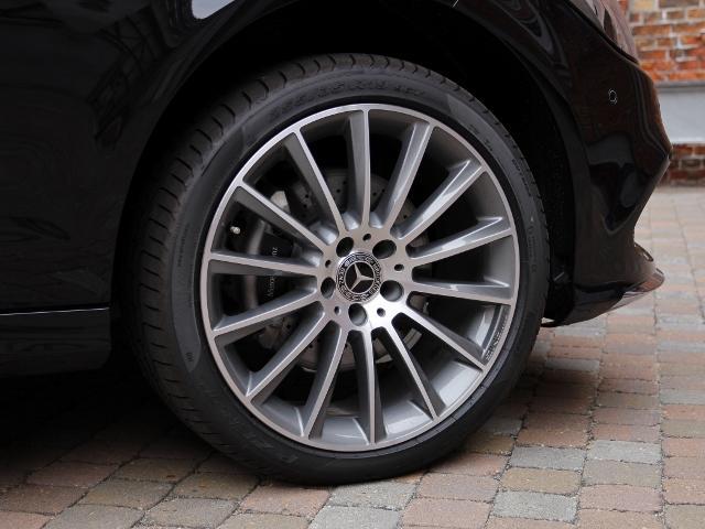 メルセデス・ベンツ M・ベンツ CLS220d AMGライン サンルーフ 本革シート ナビ