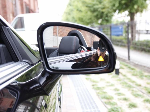 メルセデス・ベンツ M・ベンツ SLC180 スポーツ ナビ地デジ 黒革 AMG18インチ