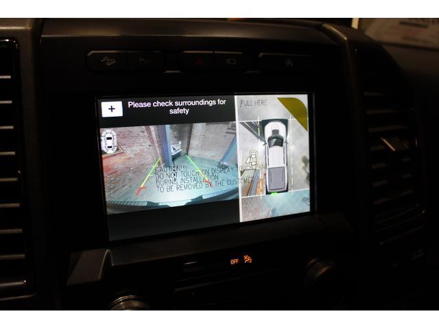 ラプター 3.5Lツインターボ 4WD 新車並行(16枚目)
