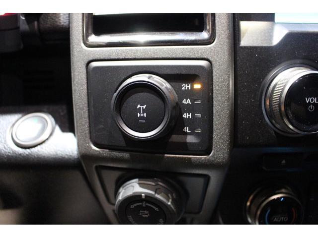 ラプター 3.5Lツインターボ 4WD 新車並行(18枚目)