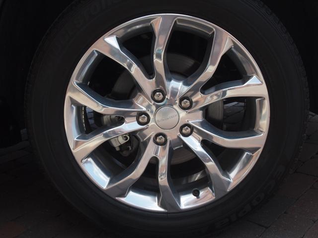 シタデル 5,7HEMI 4WD ワンオーナー 新並(6枚目)