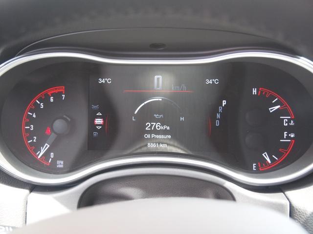シタデル 5,7HEMI 4WD ワンオーナー 新並(12枚目)