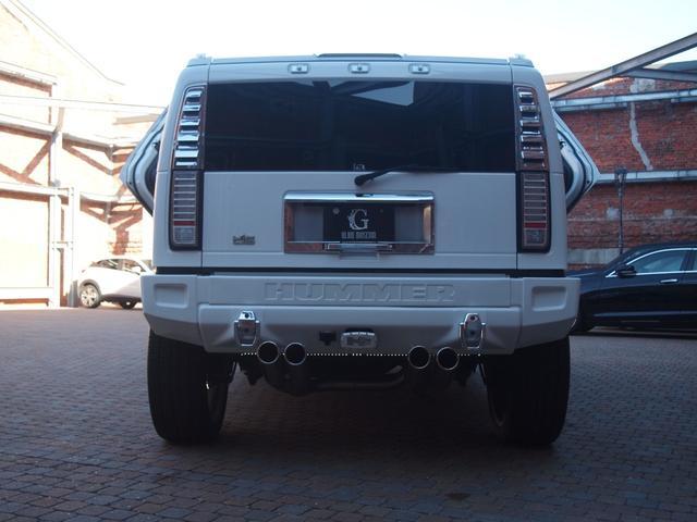 「ハマー」「ハマー H2」「SUV・クロカン」「大阪府」の中古車5