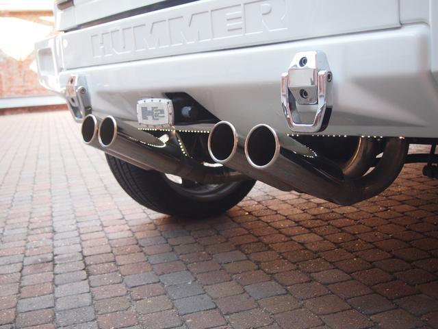 「ハマー」「ハマー H2」「SUV・クロカン」「大阪府」の中古車10