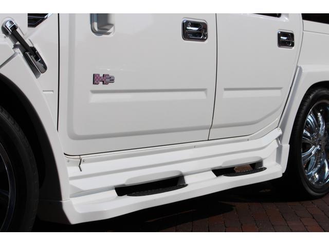 「ハマー」「ハマー H2」「SUV・クロカン」「大阪府」の中古車9