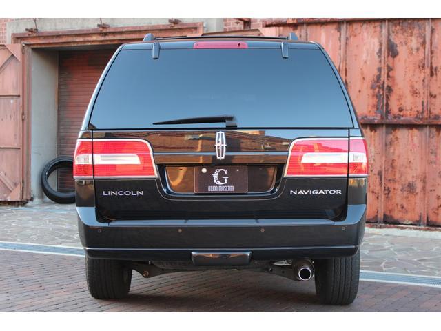 「リンカーン」「リンカーン ナビゲーター」「SUV・クロカン」「大阪府」の中古車5