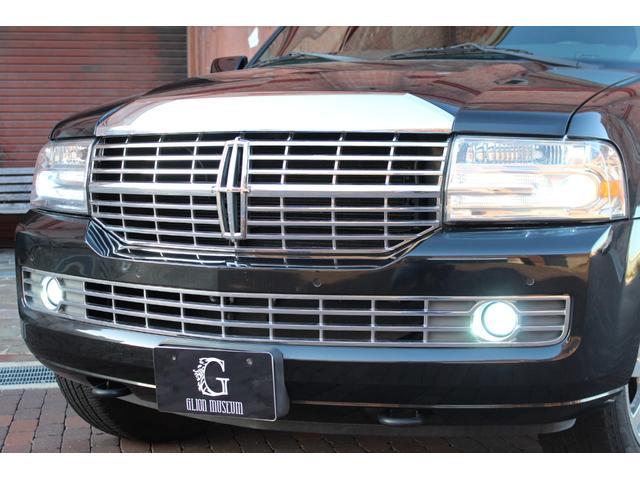 「リンカーン」「リンカーン ナビゲーター」「SUV・クロカン」「大阪府」の中古車9