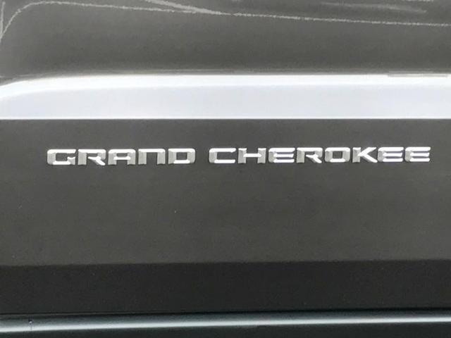 クライスラー・ジープ クライスラージープ グランドチェロキー リミテッド 1オーナー