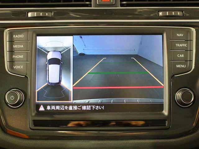 「フォルクスワーゲン」「ティグアン」「SUV・クロカン」「滋賀県」の中古車15