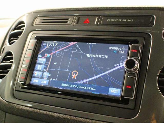 「フォルクスワーゲン」「ティグアン」「SUV・クロカン」「滋賀県」の中古車14