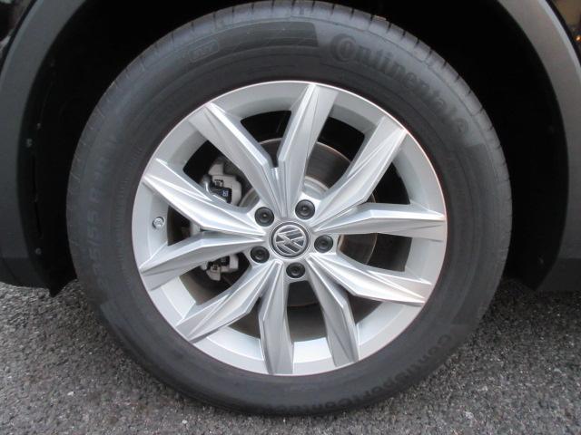 「フォルクスワーゲン」「ティグアン」「SUV・クロカン」「滋賀県」の中古車8