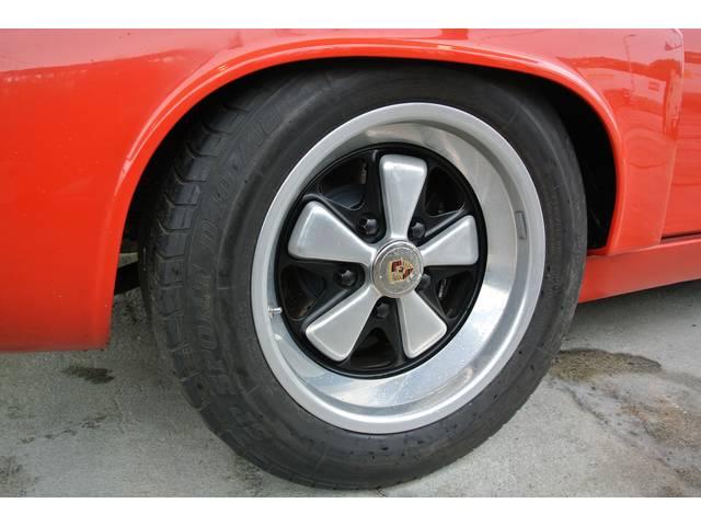 ポルシェ ポルシェ 914ー3.2 公認ワイドボディー