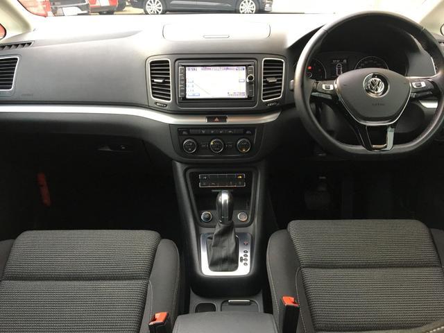 TSI コンフォートライン VW保証最長2年・追従ACC(8枚目)