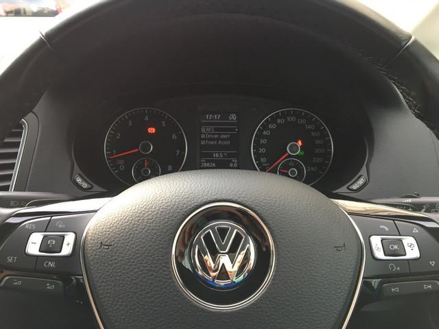 TSI コンフォートライン VW保証最長2年・追従ACC(9枚目)