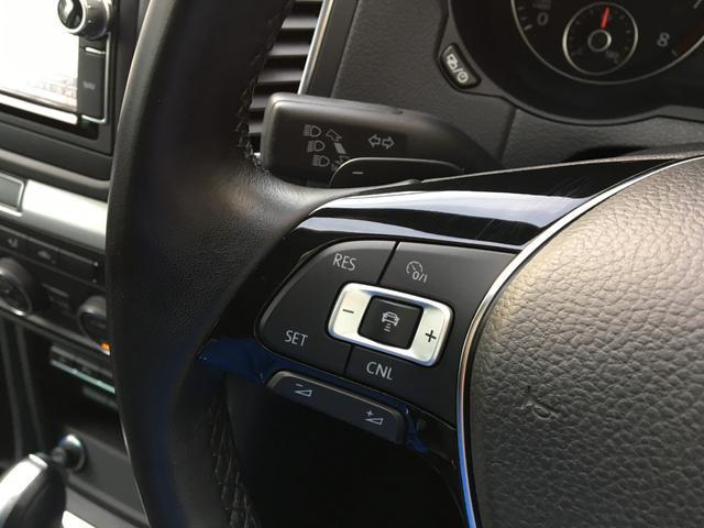 TSI コンフォートライン VW保証最長2年・追従ACC(11枚目)