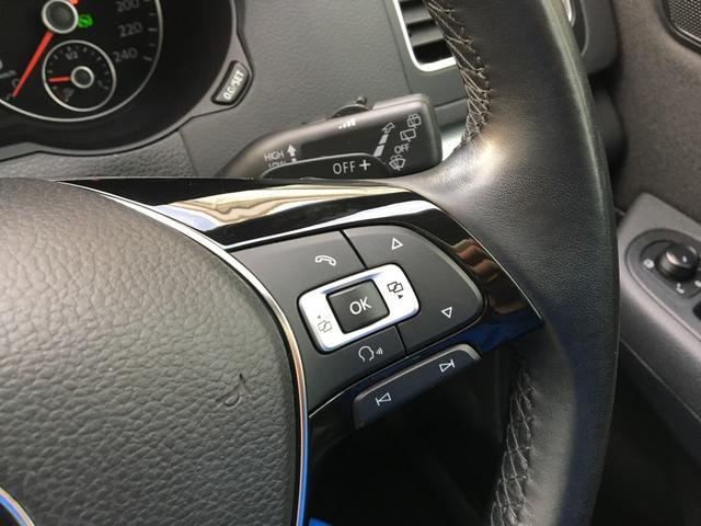 TSI コンフォートライン VW保証最長2年・追従ACC(13枚目)