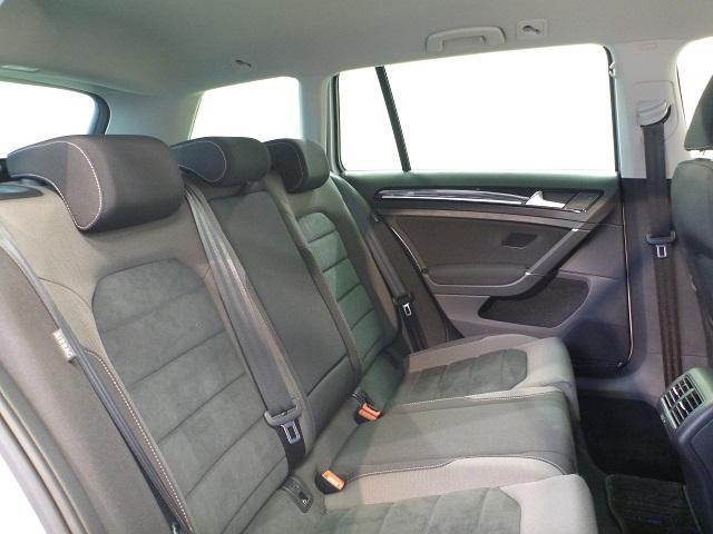 「フォルクスワーゲン」「VW ゴルフヴァリアント」「ステーションワゴン」「兵庫県」の中古車6