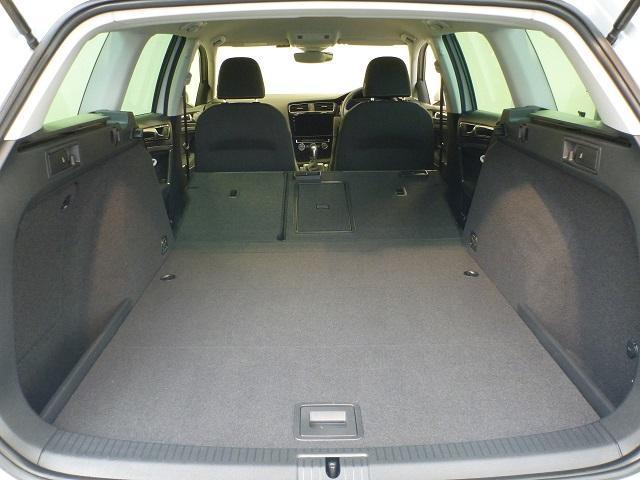 「フォルクスワーゲン」「VW ゴルフヴァリアント」「ステーションワゴン」「兵庫県」の中古車18