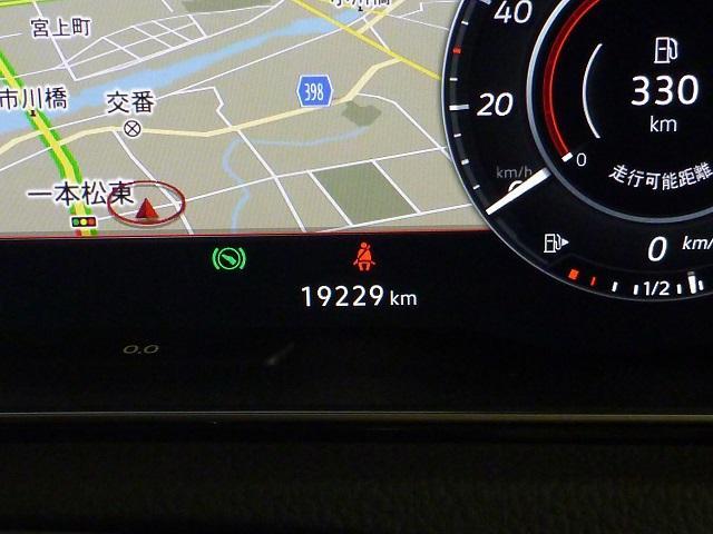 GTI Performance ワンオーナー 認定中古車(8枚目)