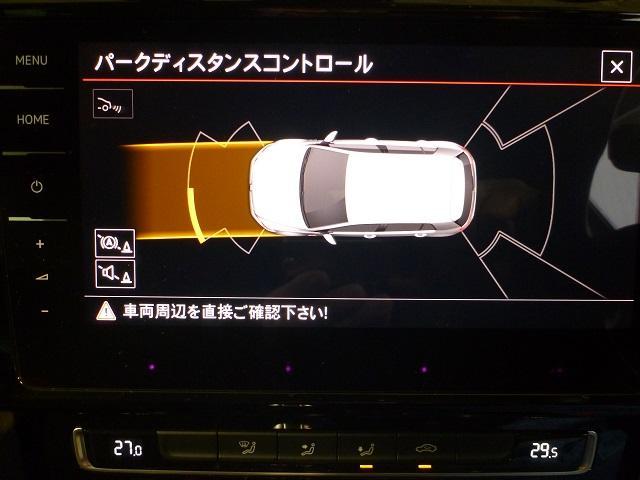 GTI Performance ワンオーナー 認定中古車(17枚目)