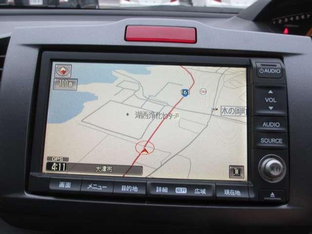 G エアロ LPKG 14.1インチモニター付HDDナビTV(3枚目)