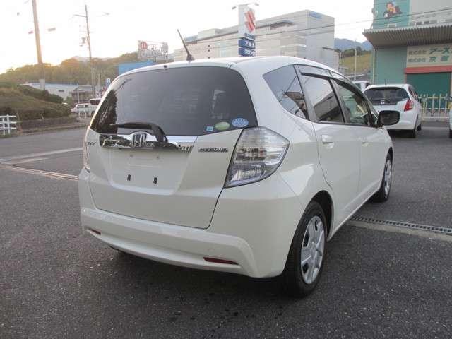 「ホンダ」「フィット」「コンパクトカー」「滋賀県」の中古車10