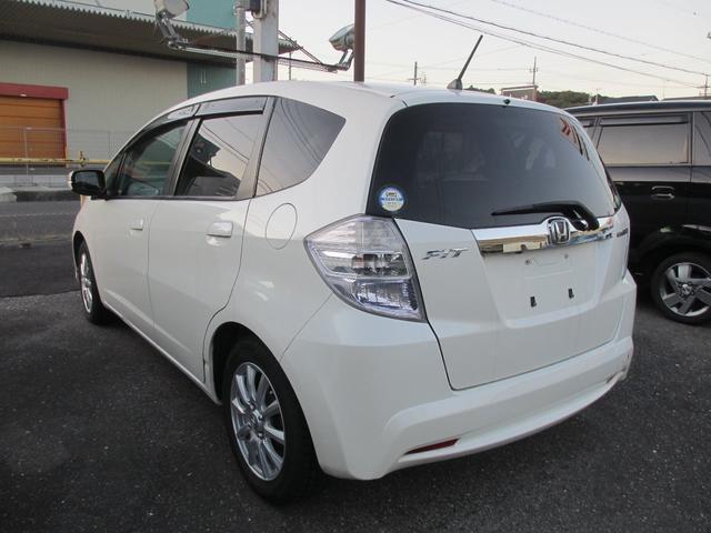 「ホンダ」「フィット」「コンパクトカー」「滋賀県」の中古車12