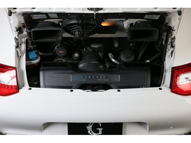 ポルシェ ポルシェ 911カレラ4S 黒レザー サンルーフ HDDナビ地デジ